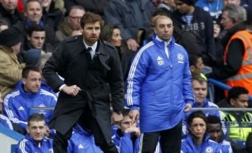 Roberto di Matteo: Chelsea players have a duty to look forward