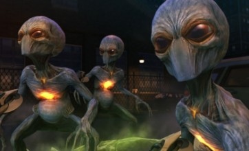 XCOM: Enemy Unknown preview and interview – UFO conspiracy
