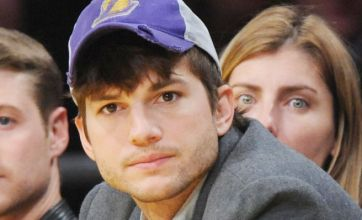Ashton Kutcher and Justin Theroux named in Annual Infidelity Awards