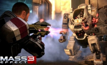 Games Inbox: Mass Effect 3 worries, Halo fatigue, and Mario Party 9