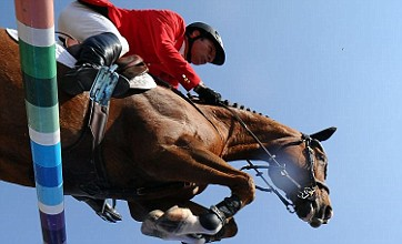 Olympic showjumping champion Eric Lamaze drops hint over 2012 horse