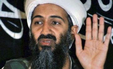 Osama Bin Laden widows charged for illegally entering Pakistan