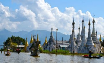 Burma remains a blissful oddity in Southeast Asia