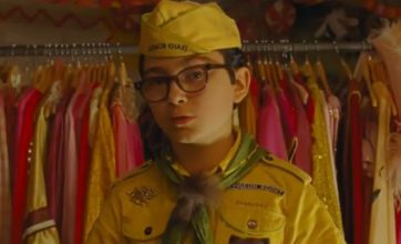 Wes Anderson's Moonrise Kingdom to open Cannes Film Festival 2012