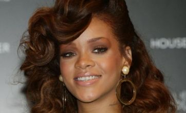 Rihanna demands no bananas on photoshoots and a bed for nap times