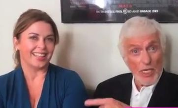 Diagnosis Matrimony: Dick Van Dyke marries woman 46 years his junior