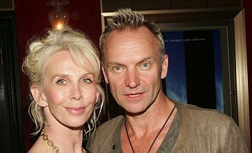 Sting: Trudie Styler and I keep things fresh by staying apart