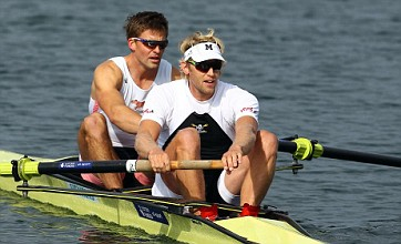British Olympic rowing team 'stronger than ever', says team coach