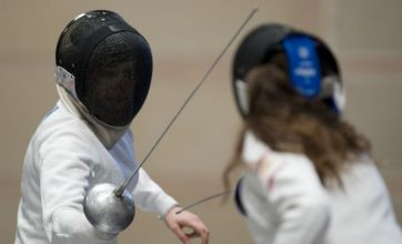 British women fencers struggle at World Cup events across Europe