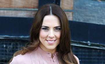 Mel C and Jason Donovan given role on Andrew Lloyd Webber's Superstar