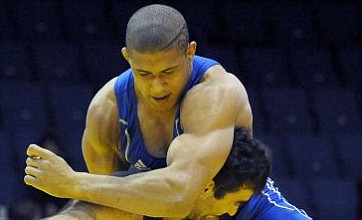 British wrestlers fail to win bout at European Championship in Belgrade