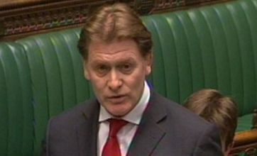 Head-butt MP Eric Joyce quits Labour party and apologises to victims
