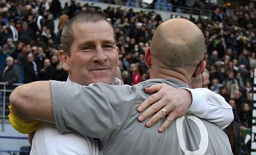 Shane Williams: Stuart Lancaster is the right man for England job