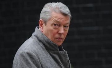 Leveson Inquiry: Alan Johnson 'was reluctant to order hacking review'