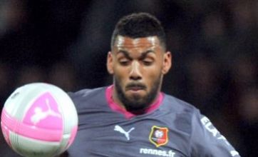 Arsenal and Spurs step up Yann M'Vila chase after summer move confirmed