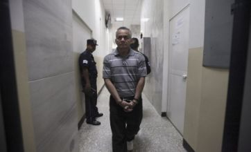 Former special forces soldier in Guatemala jailed for 6,060 years