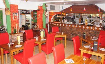 Santiago is still a joyfully naff Chilean restaurant