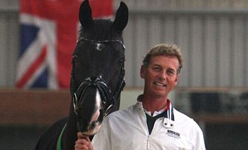 Dressage rider Carl Hester eager to end GB Olympic medal drought
