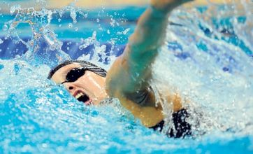 Jo Jackson: Qualifying for London 2012 Olympics is a huge relief