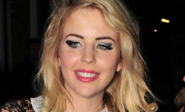 TOWIE's Lydia Bright: I'm moving on with my life and so is Arg