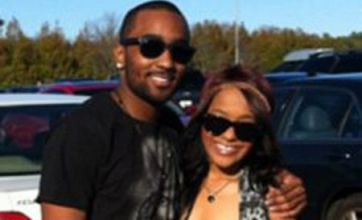 Whitney Houston's adopted son Nick Gordon: Bobbi and I are just close