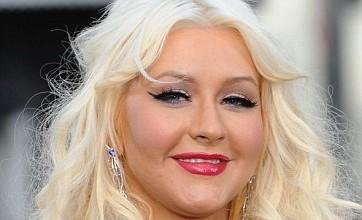 Christina Aguilera gets sniffy over Adam Levine's perfume U-turn