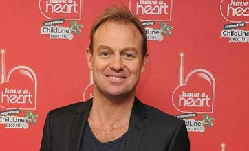 Jason Donovan suffers Twitter ridicule after Frank Sinatra comparison