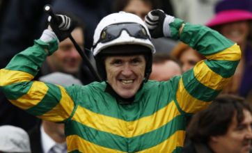 The Tipster: Top jumps jockey AP McCoy serves up Derby bid at Wimbledon