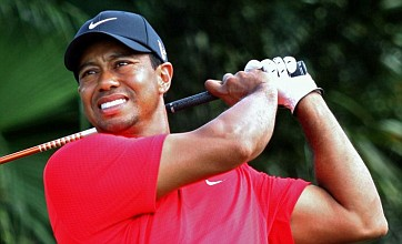 Tiger Woods 'vows not to have sex without love'