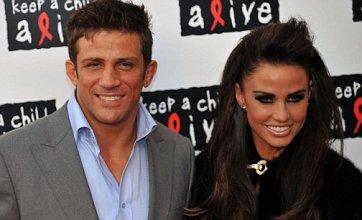Katie Price and Alex Reid's divorce is finalised in just 55 seconds