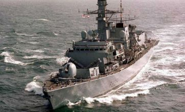Peru snubs Royal Navy frigate in solidarity with Argentina over Falklands