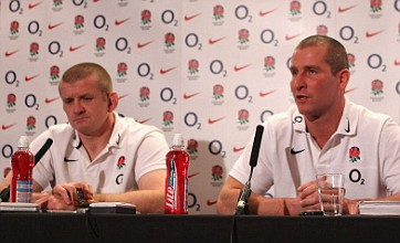 Stuart Lancaster 'dragged England out of the gutter', says Graham Rowntree