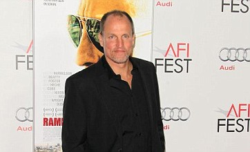 Woody Harrelson: I went on alcohol bender to prepare for Hunger Games
