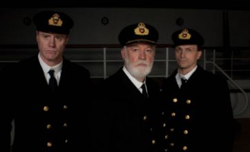 Julian Fellowes: Titanic is the perfect disaster in a very compact form