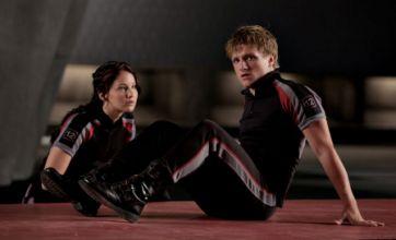The Hunger Games' Josh Hutcherson: Kissing Jennifer Lawrence was like incest