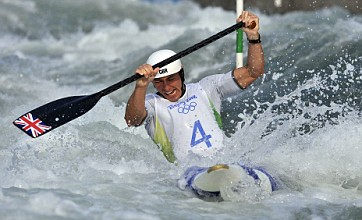 Beijing medal is meaningless if I fail to reach 2012 – canoeist David Florence