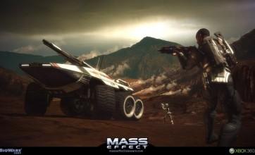Games Inbox: Mass Effect 1, BIT. TRIP, and bowling in Bradford