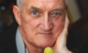 Bus driver claims he was sacked for eating a grape at the wheel