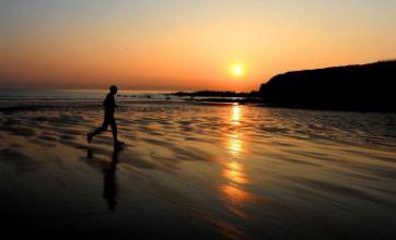 UK to be hotter than Sahara desert as British Summer Time begins