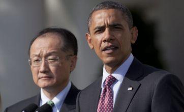 Jim Yong Kim put forward as World Bank chief by Barack Obama