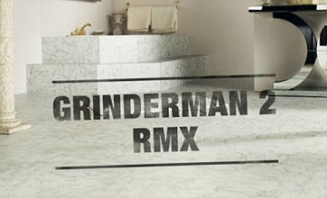 Grinderman bow out with the exhilarating Grinderman 2 RMX