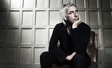 Paul Weller's Sonik Kicks takes album top spot from Military Wives