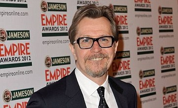 Tinker, Tailor, Soldier, Spy follow up Smiley's People is still in the works, says Gary Oldman