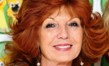 Rula Lenska on Waterman: There is no excuse for domestic violence