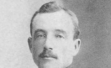 Bravest family in history had three Victoria Cross winners