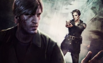 Silent Hill Downpour review – rained off