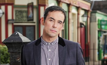 EastEnders' Michael Moon praised for calling Janine Butcher an 'emotional dwarf'