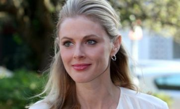 TV star Donna Air fraudulently applied for parking permit to save £5,650