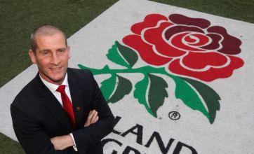 New England head coach Stuart Lancaster reveals plans for glory