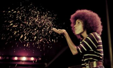 Esperanza Spalding: Your country needs you – to learn to play music